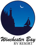 Winchester Bay RV Resort