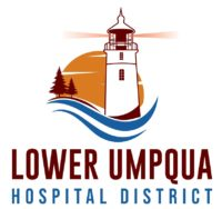 2018 - Lower Umpqua Hospital Logo Color w beams (LARGER)